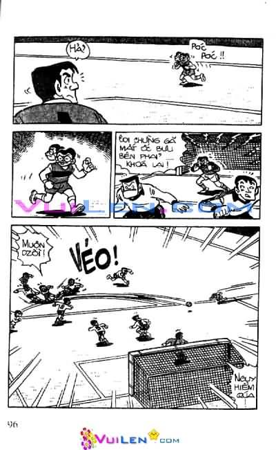 Jindodinho - Đường Dẫn Đến Khung Thành III  Tập 4 page 96 Congtruyen24h
