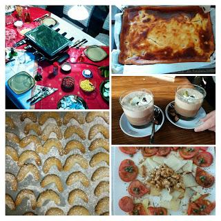 Cocinar & Aprender con Sabine /Kochen & Lernen mit Sabine