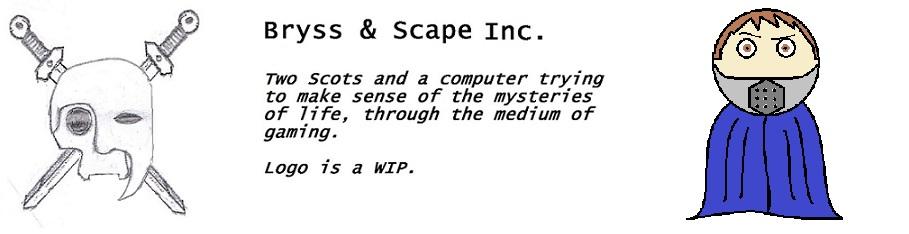 Bryss & 'Scape Inc.
