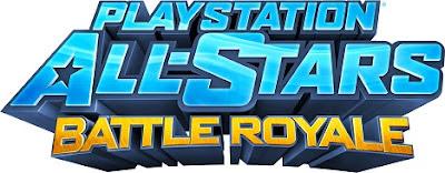 Playstation All-Stars Battle Royale Logo