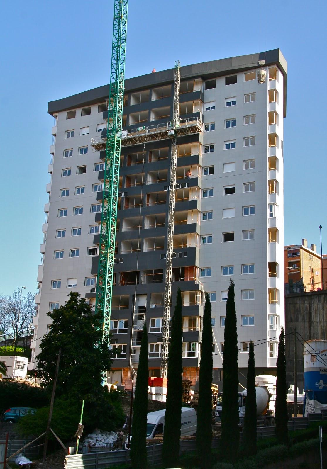 Pr ximamente visita los pisos piloto zabala arquitectos - Arquitectos madrid 2 0 ...