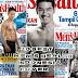 20 Cover Majalah Men's Health Indonesia Terseksi