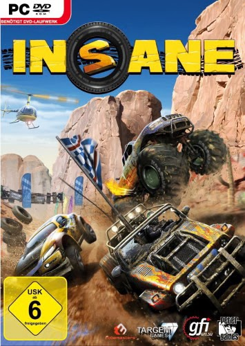 INSANE 2 2013 Free Download PC