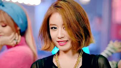 T-ara 2013 What Should I Do Jiyeon
