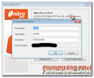 Nitro PDF Professional 7.5.0.27 Full Crack, patch, serial key