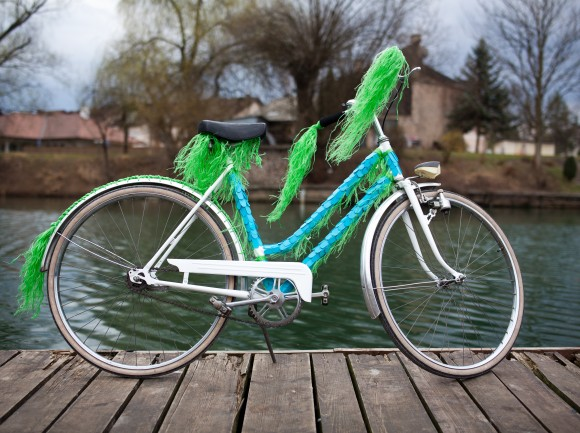 20 bicicletas customizadas do começo ao fim