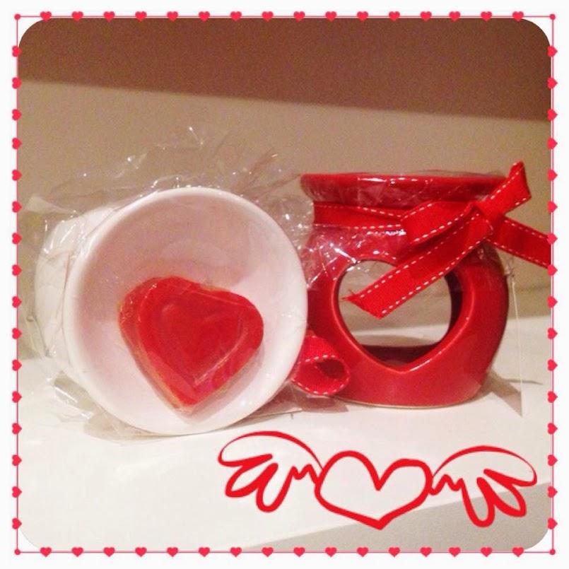 Walentynkowe propozycję czyli wyjątkowe prezenty na wyciągnięcie ręki.