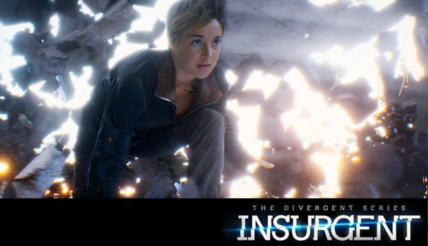 'The Divergent Series: Insurgent' Releases Its Final Trailer