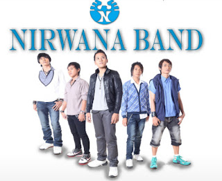 Nirwana Band Full Album