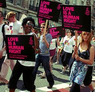 Amnesty Rete LGBTQ