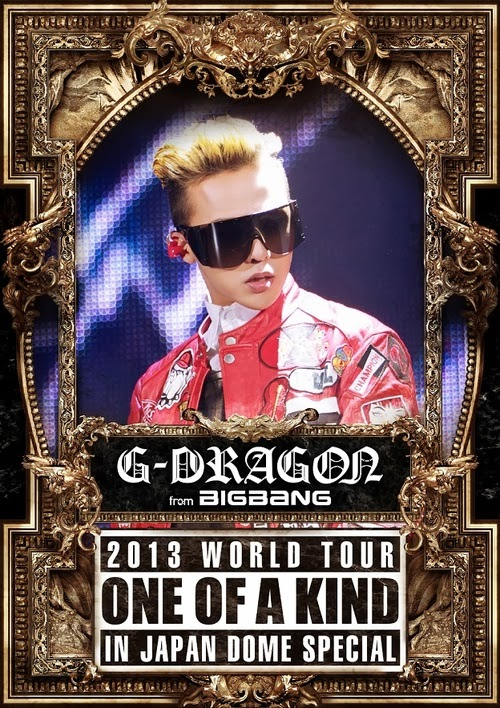G Dragon Normal Dragon - 2013 World To...