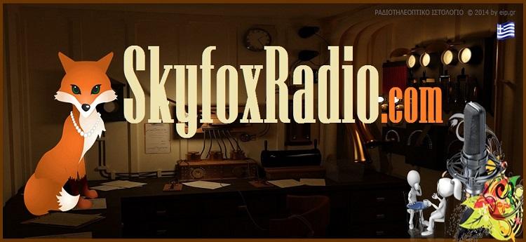 SkyfoxRadio.com