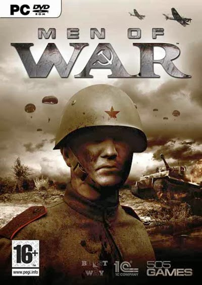 Men of War PC Full Español