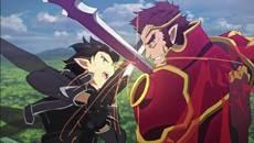 Assistir  -Sword Art Online 20 - Online