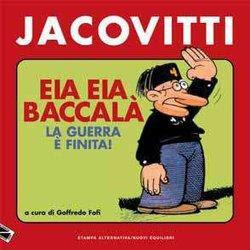 IL GRANDE BENITO (JACOVITTI) - 7