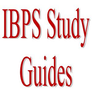 IBPS Clerk Study Guide.