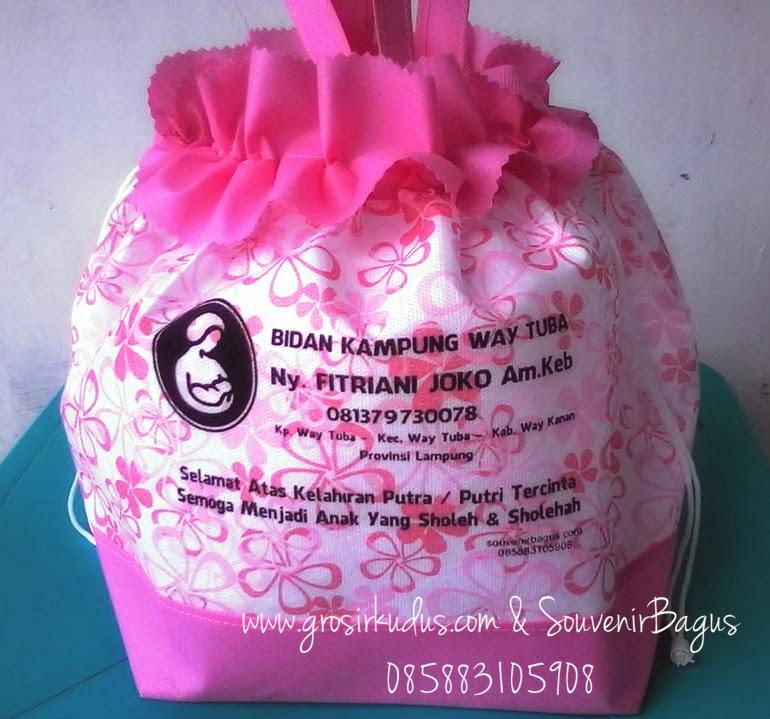 Tas Bidan Cantik Way Kanan Lampung