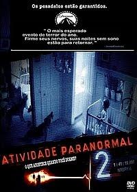 Atividade Paranormal 2 Dublado