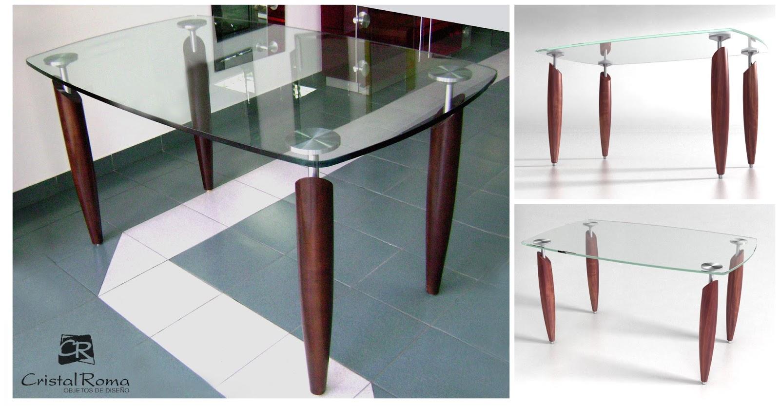 Muebles Exclusivos : Diseño y arquitectura en vidrio muebles exclusivos