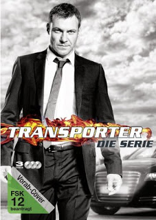 Ngi Vn Chuyn (2013) Phn 1 - Transporter: The Series Season 1 (2013)