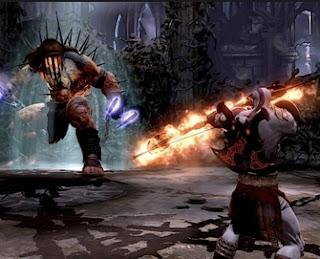 GIOCO GOD OF WAR III REMASTERED PER PS4 - VIDEO TRAILER E RECENSIONE