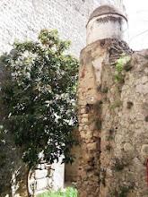 Guarita junto ao Castelo