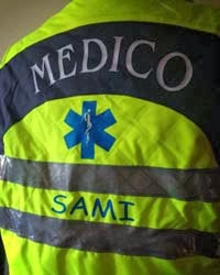 SERVICIO DE ATENCIÓN MEDICA INTEGRAL