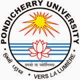 Pondicherry University Time Table 2015