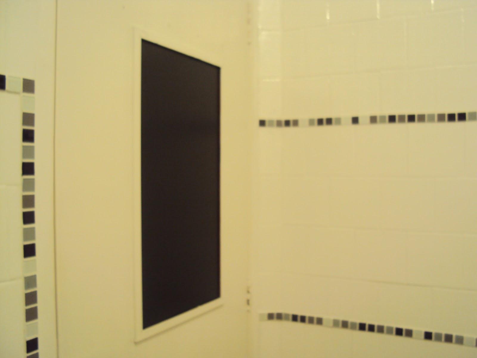 se Esta Casa Fosse Minha!?: Antes e Depois: Banheiro #B39A18 1600 1200