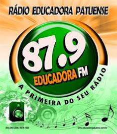 EDUCADORA FM - 87,9 - PATU/RN