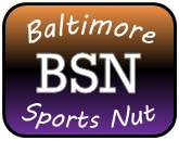 Baltimore Sports Nut