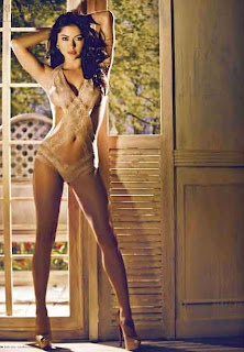 Arianny Celeste May 2012 FHM Philippines