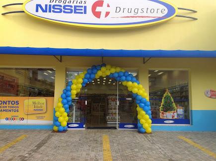 Arco Farmácia Nissei