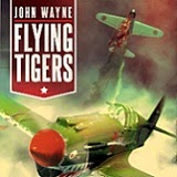 Flying Tigers and Home of the Brave Will Finally Arrive on Blu-ray and DVD on May 13th!