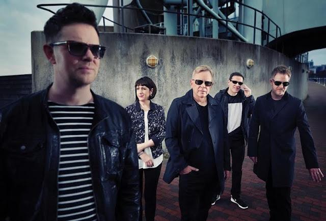 New Order objavio prvi singl sa albuma Music Complete