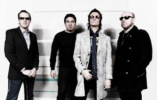 Black Country Communion 2012