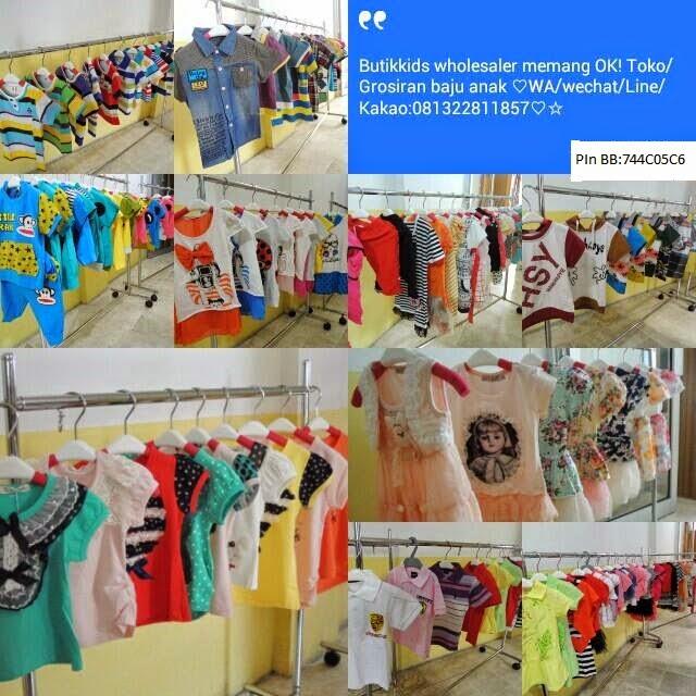 fb+pp sale baju anak t shirt, kemeja,celana, dress dan kaos anak cowo,Baju Anak Anak Di Bandung