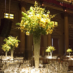 Tree Wedding Centerpieces