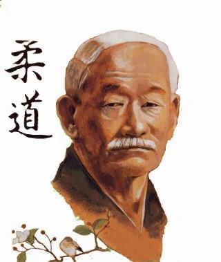 Sensei Jigoro Kano