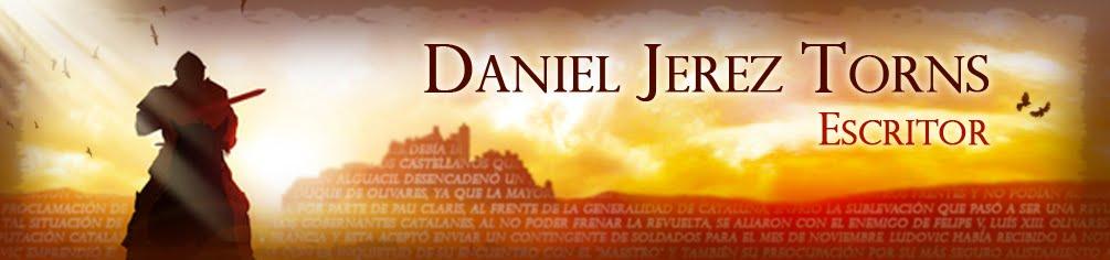 Daniel Jerez