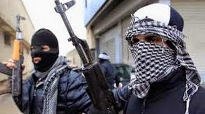 Kelompok Militan Bunuh 62 Orang di India