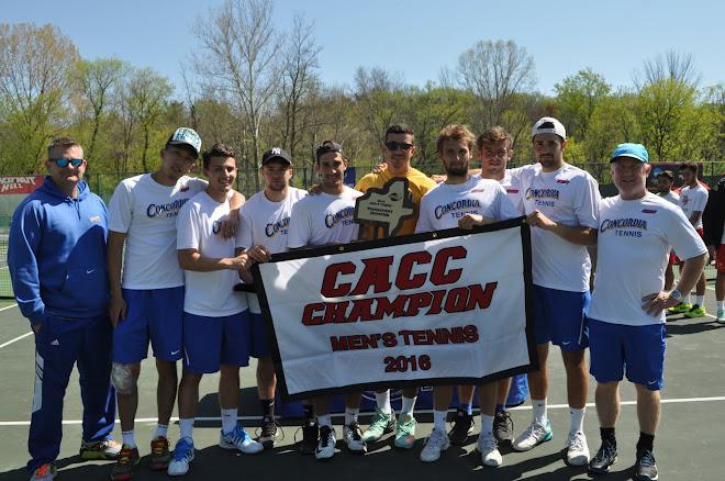 CACC Champions (M)