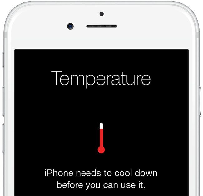 Fix iPhone Overheating