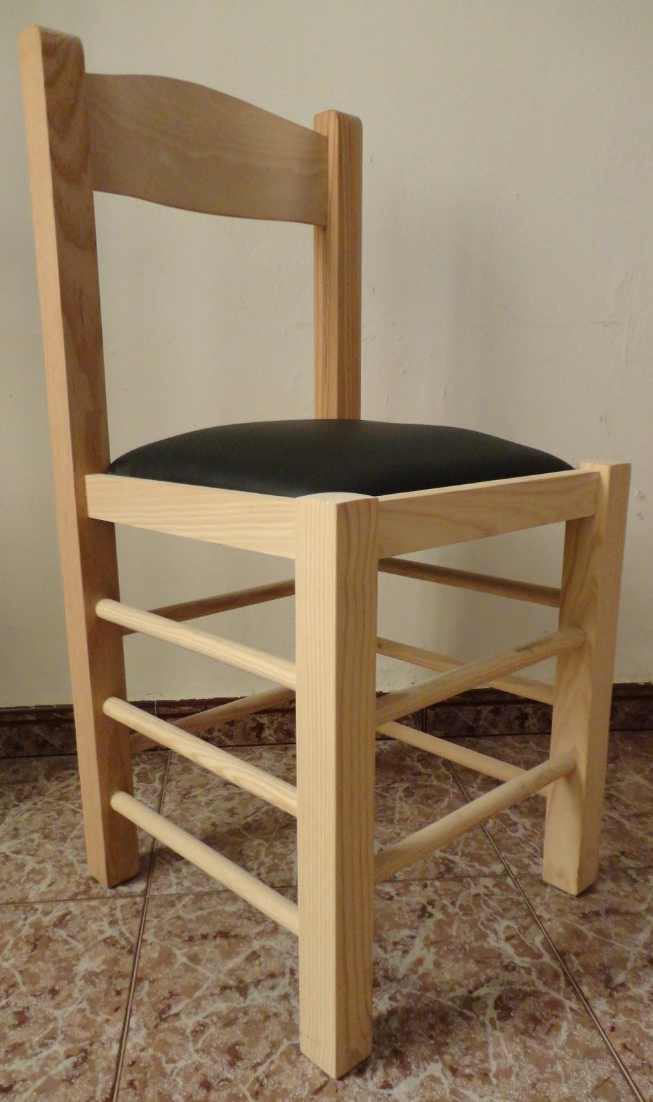 Fabrica de sillas de madera pauli sillas y mesas de for Modelos de mesas y sillas