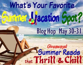 What's Your Favorite Summer Vacation Spot?