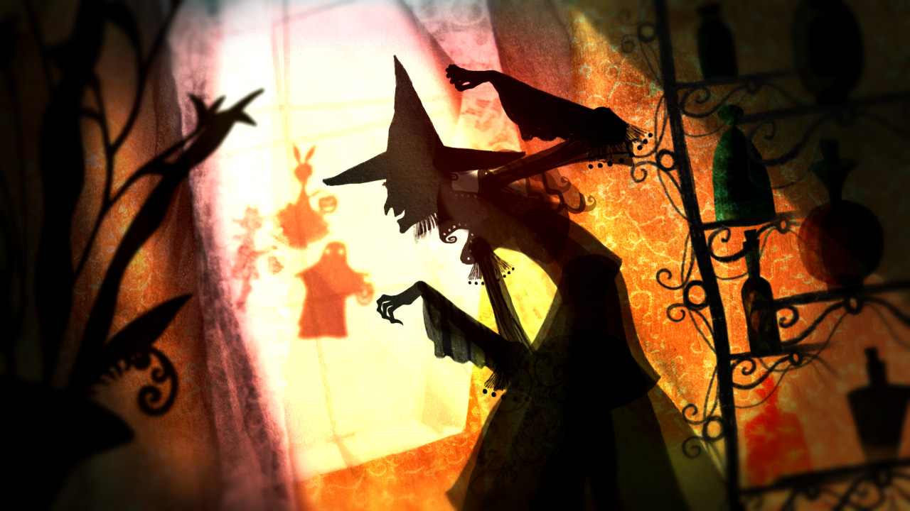 Hot halloween wallpapers