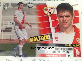 Galeano 6B