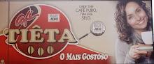 Café Tieta 33 3351 1628 - CLIQUE NO BANNER