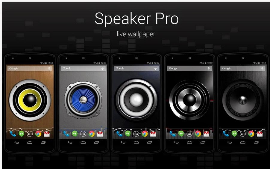 Download Speaker Pro v1.2.9 Apk