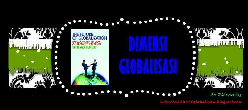 GLOBALISASI & PEMBANGUNAN NEGARA